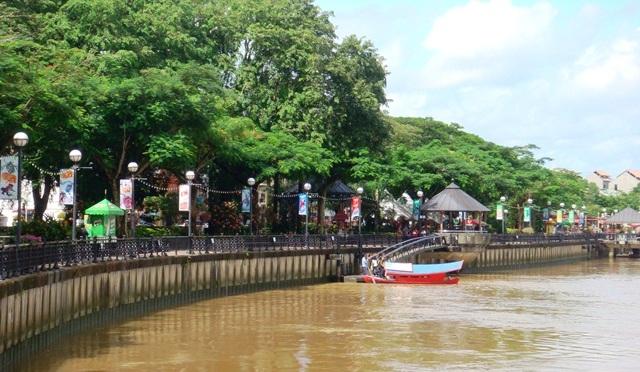 Sarawak's Kuching