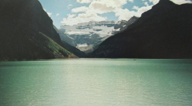 Alberta's Lake Louise
