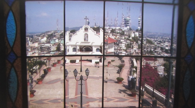 Guarded Guayaquil
