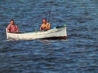 Fishers off St Julian's