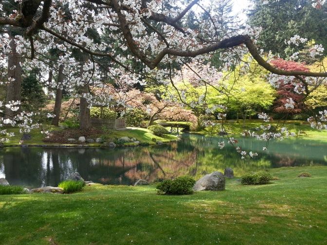 Vancouver's hidden treasure