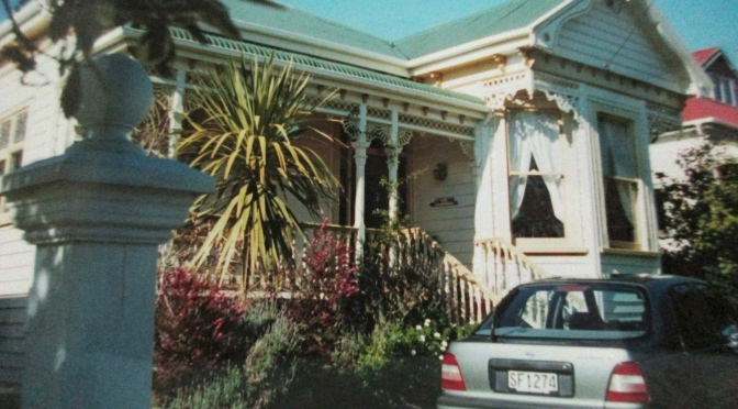Auckland's Devonport