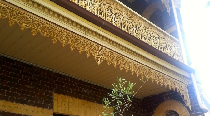 Melbourne's period houses