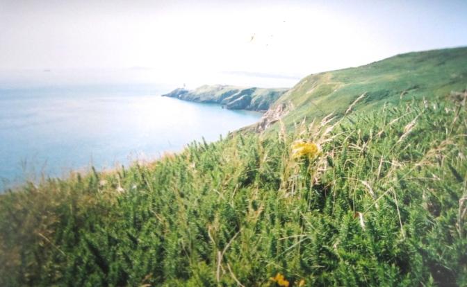Howth trail, Ireland