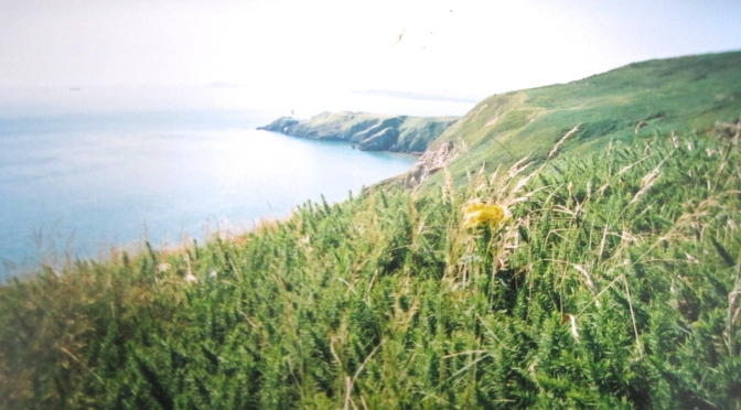 Howth trail, Ireland