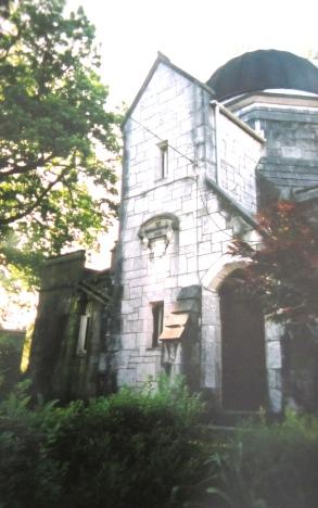 Crawford Observatory, UCC, Cork