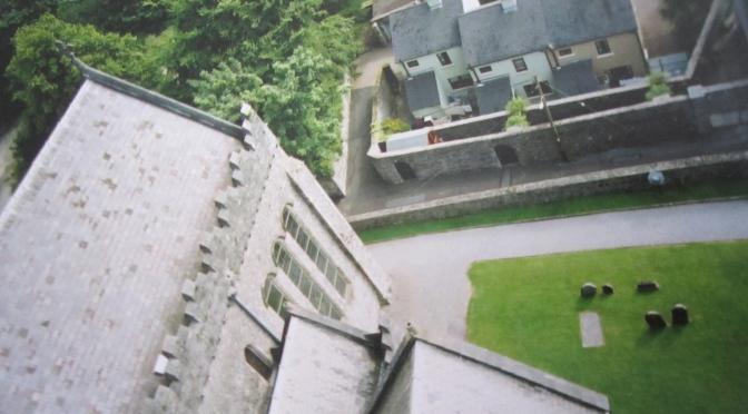 Last stop – Kilkenny