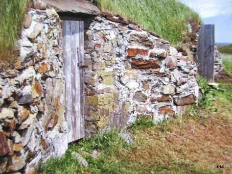 Root cellar, Elliston