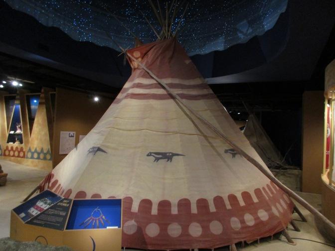 First Nation Niche