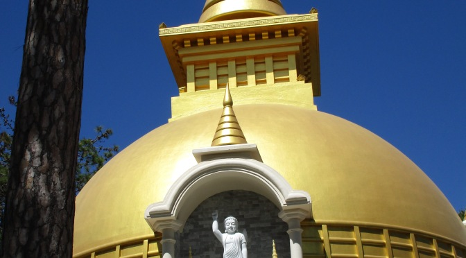 Truc Lam Pagoda