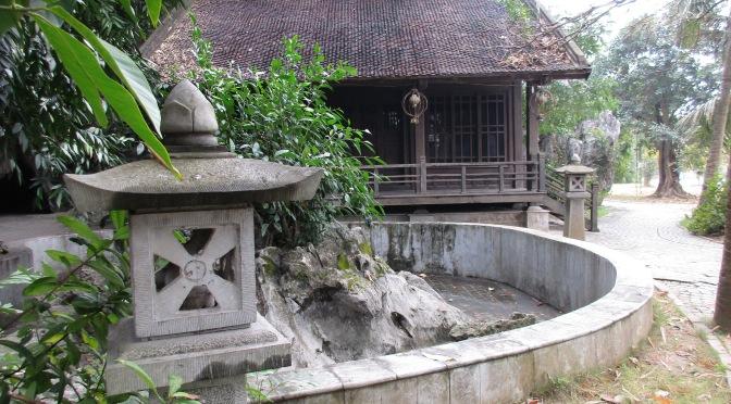 Ninh Binh's secret island