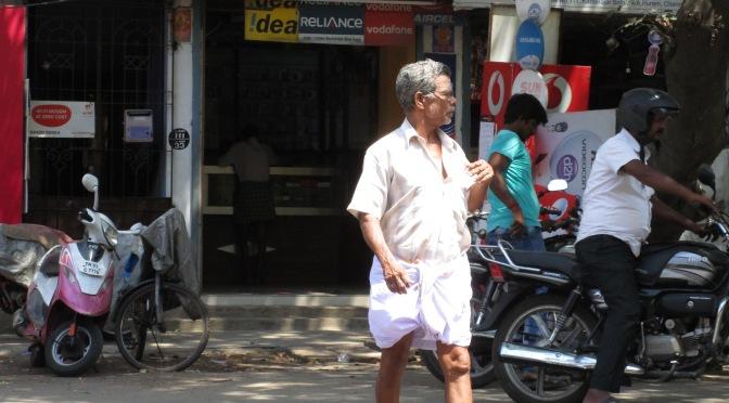 Tamil Nadu return
