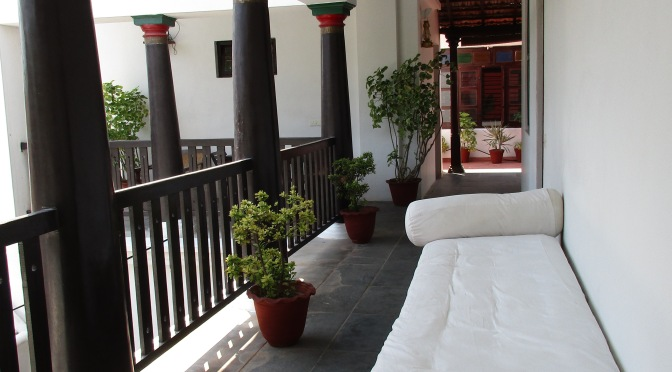Anantha – a heritage home