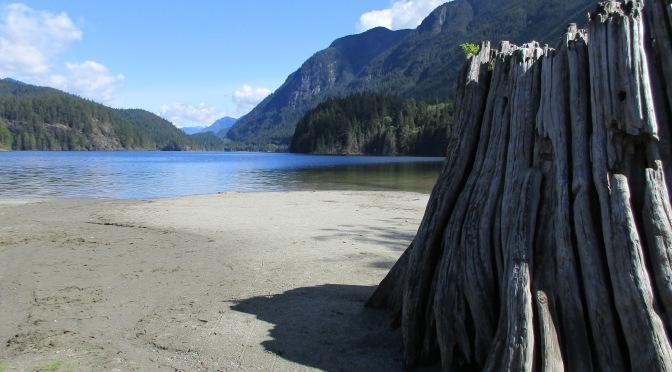 Buntzen Lake