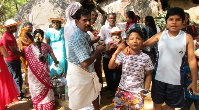 Mamallapuram visit