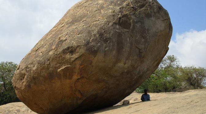 Last day in Mamallapuram