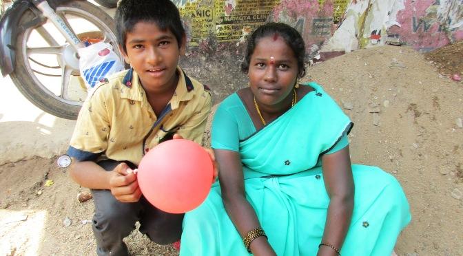 People of Chennai