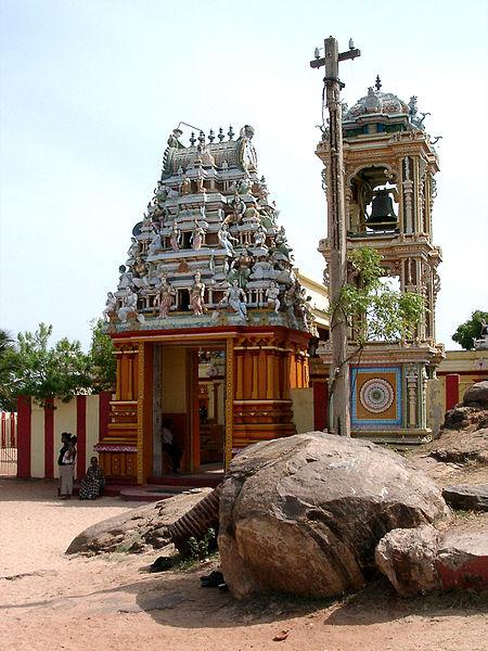 A Trinco Tamil Family