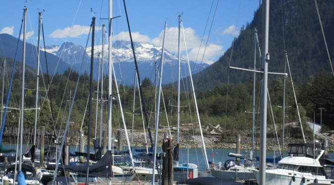 Squamish Harbour