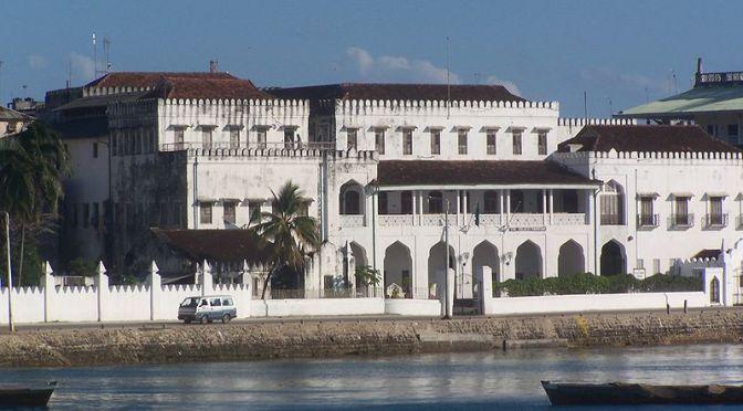 Uncertainty and Fear in Zanzibar