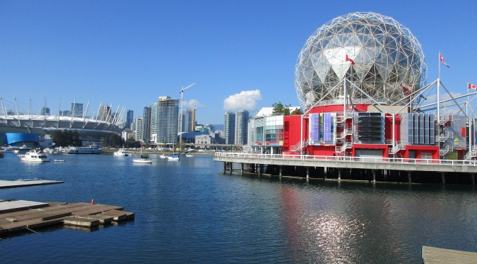 False Creek Hiking/Biking Trail