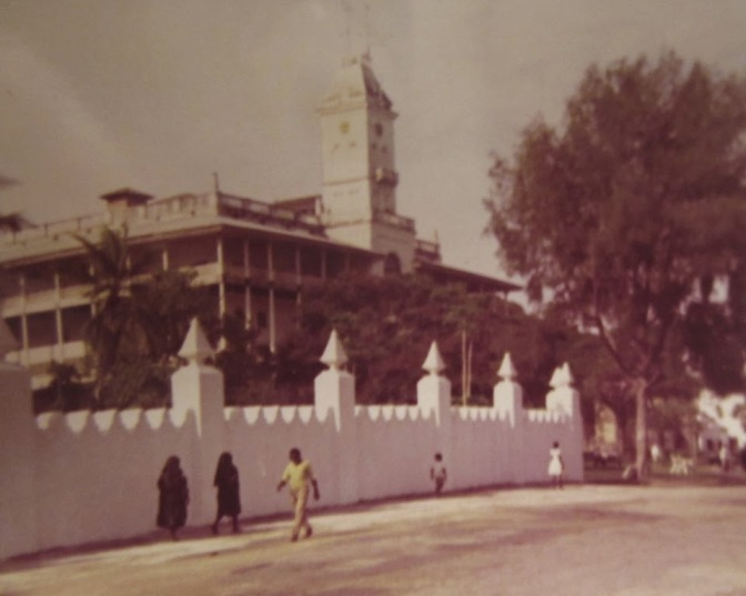 Zanzibar — Stepping back in Time