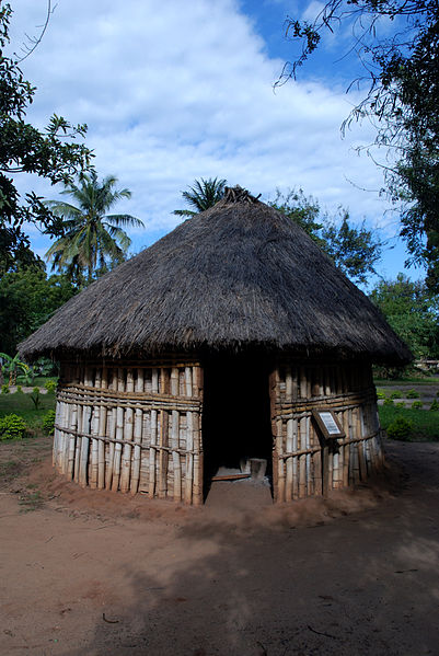 Dar es Salaam's Vibrant Village Museum