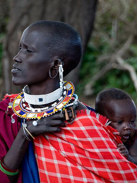 450px-masai_woman-child