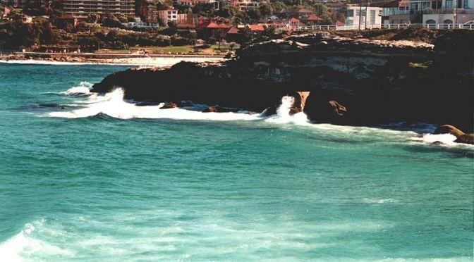 Along Sydney's Coast