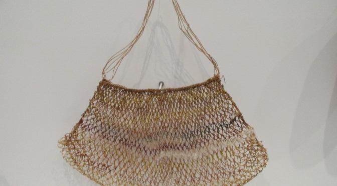 The NGV's Aboriginal Weaving