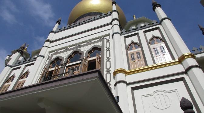 Musjid Sultan