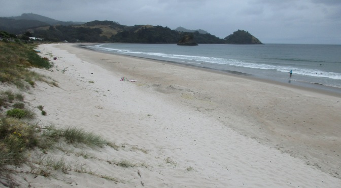 Coromandel Beaches