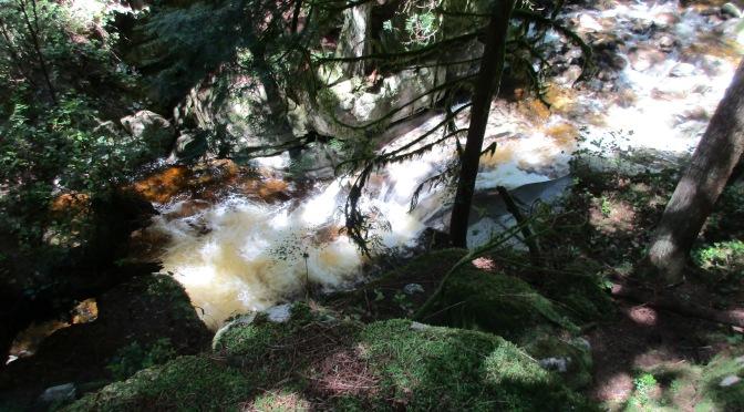 Cypress Falls