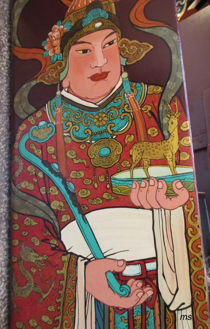 Taoist Mission