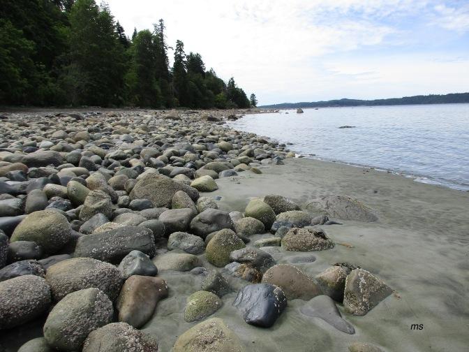 Isolated Deep Bay