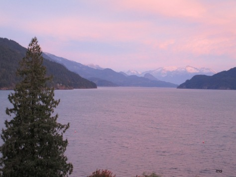 Harrison Lake, Harrison Hot Springs