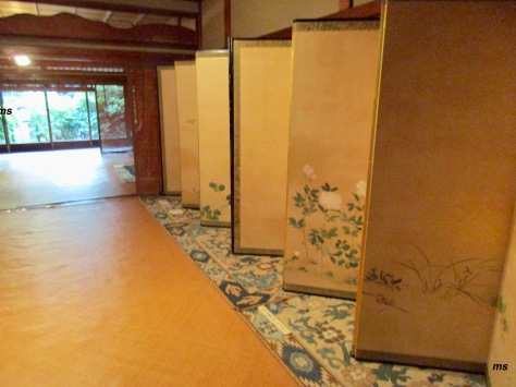 Shiorian, Kyoto Juban & Machiya Museum