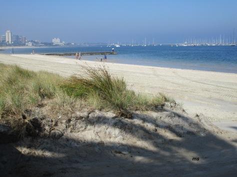 Middle Park Beach