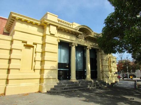 Emerald Hill Library