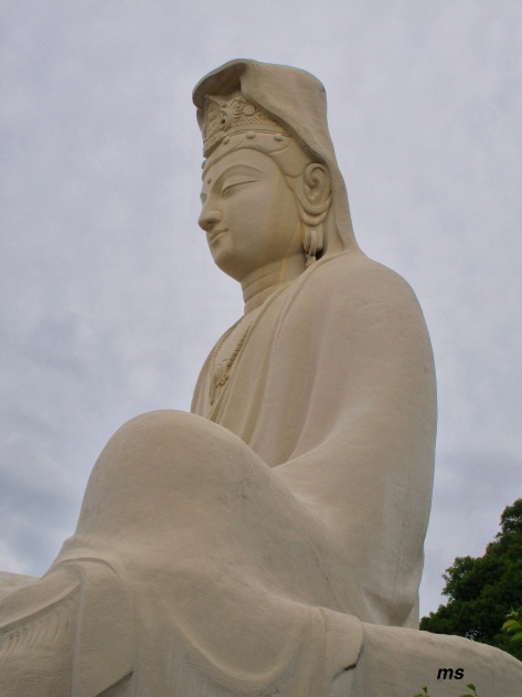 Ryozen-kannon Bodhisattva