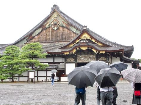 Ninomaru-goten palace