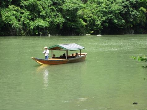 Katsura River, Kyoto