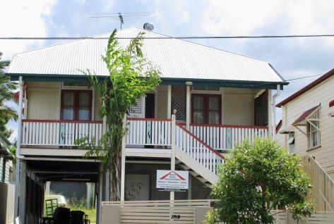 Norman Park house