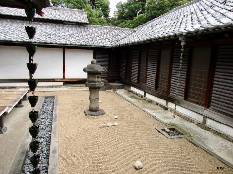 Gokokusan Tenno-ji Temple, Yanaka