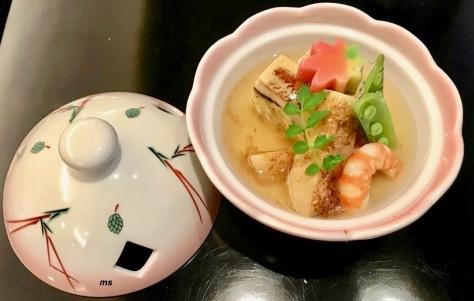 Hamatoku Restaurant