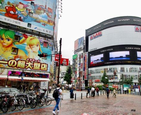 Takashimaya Times Square, Shinjuku