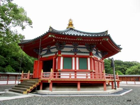 Naritasan Shinshorji Temple