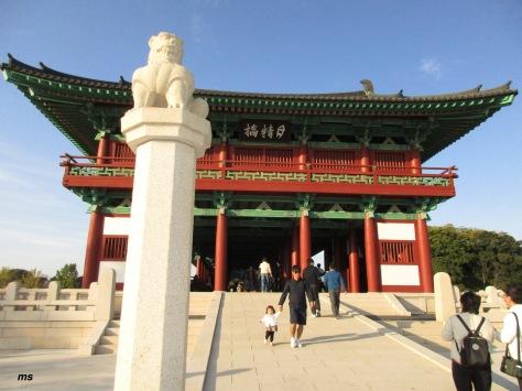HolHeonGgyo Bridge, Gyeongju