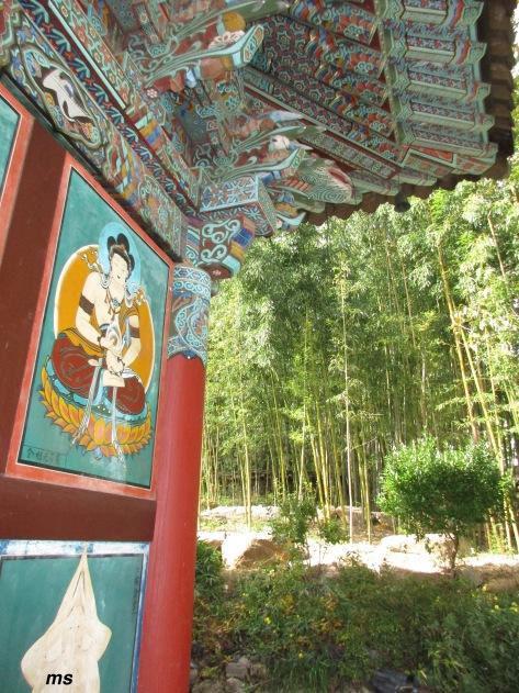 Cheongyeonam Hermitage, Busan