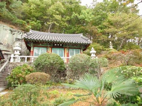 Gyemyeongam Hermitage